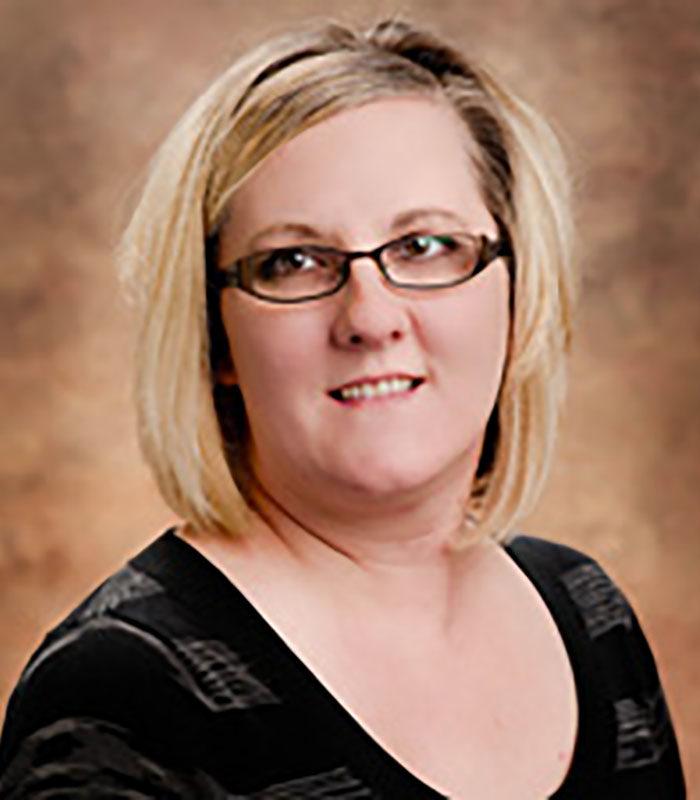 Kelly Rhine