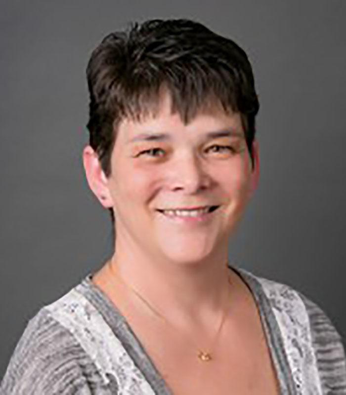 Laurie Divens