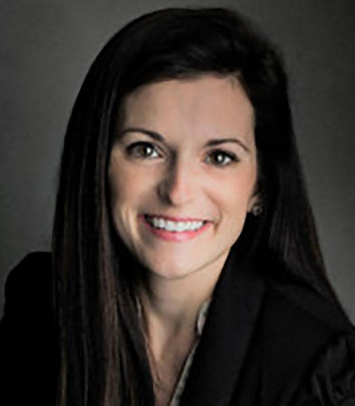 Megan Witherite