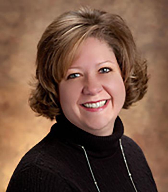 Sherri Gehringer