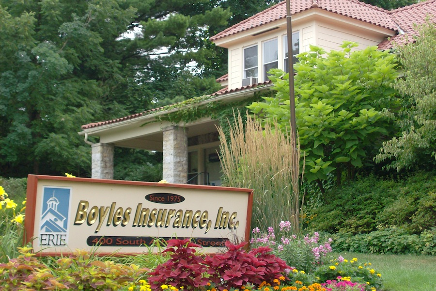 Boyles Insurance - State College