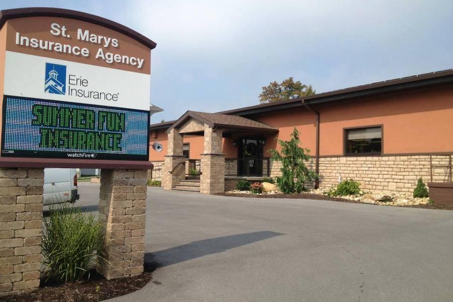 St. Marys Insurance Agency